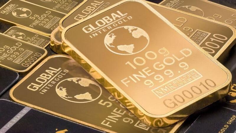 純金・ゴールドの解説と記事一覧